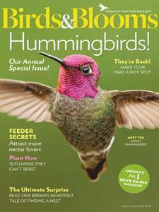 Birds & Blooms - June/July 2019