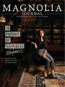 The Magnolia Journal - July 2019