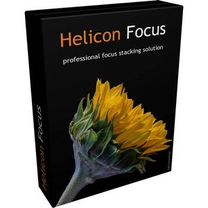 Helicon Focus Pro 7.5.6 (x64) Multilingual