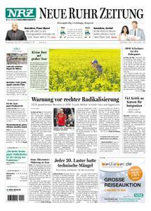 NRZ Neue Ruhr Zeitung Essen-Postausgabe - 09. Mai 2019