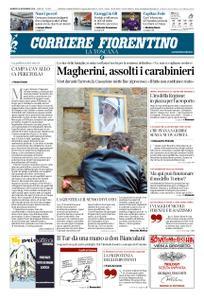 Corriere Fiorentino La Toscana – 16 novembre 2018