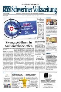 Schweriner Volkszeitung Hagenower Kreisblatt - 23. Januar 2019