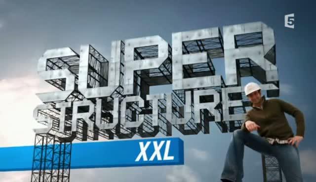 (Fr5) Superstructures XXL : Nasa, objectif Mars (2010)