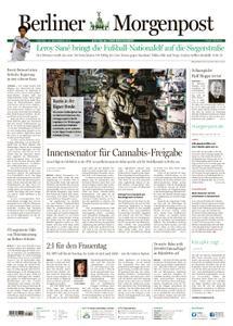 Berliner Morgenpost – 16. November 2018