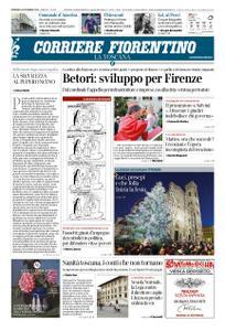 Corriere Fiorentino La Toscana – 09 dicembre 2018