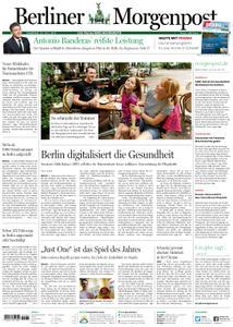 Berliner Morgenpost – 23. Juli 2019