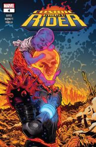 Cosmic Ghost Rider 04 of 05 2018 Oroboros