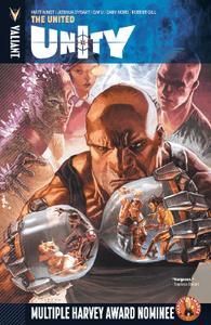 Valiant-Unity Vol 04 The United 2015 Hybrid Comic eBook