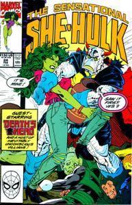 Sensational She-Hulk 1989 024
