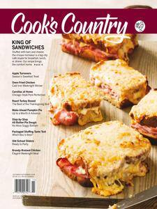 Cook's Country - October 01, 2018