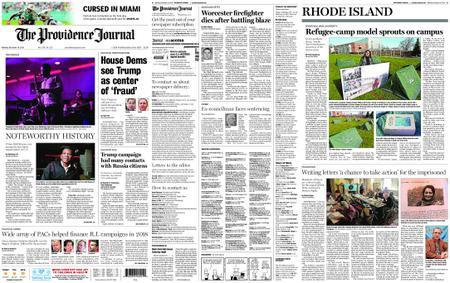 The Providence Journal – December 10, 2018