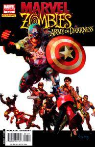 Marvel Zombies vs Army of Darkness 04 of 05 2007 Minutemen-DarthScanner