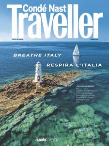 Condé Nast Traveller Italia – luglio 2020