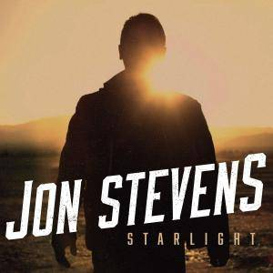 Jon Stevens - Starlight (2017)