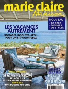 Marie Claire Maison France - juin 2021