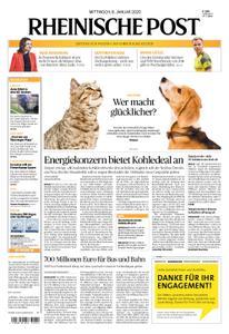 Rheinische Post – 08. Januar 2020