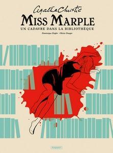 Miss Marple - Tome 1 - Un cadavre dans la bibliothèque