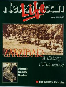 New African - Life Supplement No. 27