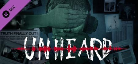 Unheard - The Lethal Script (2019)