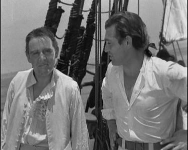 Mutiny on the Bounty [Les Révoltés du Bounty] 1935