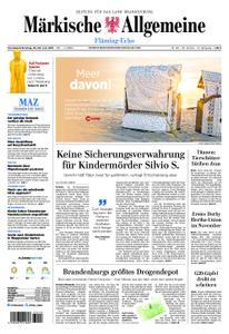Märkische Allgemeine Fläming Echo - 29. Juni 2019