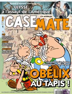 Casemate - N° 76