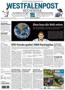 Westfalenpost Brilon - 29. Juni 2019