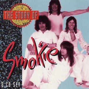 Smokie - The Story Of Smokie (1992)