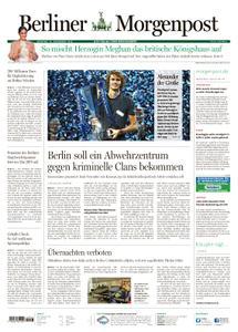 Berliner Morgenpost – 19. November 2018
