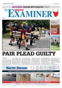 The Examiner - February 22, 2020