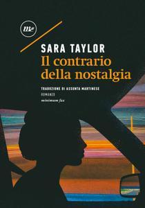 Sara Taylor - Il contrario della nostalgia