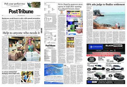 Post-Tribune – November 29, 2019