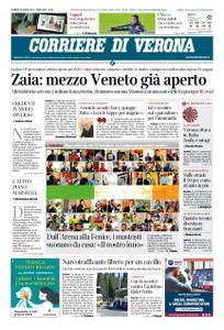 Corriere di Verona – 10 aprile 2020