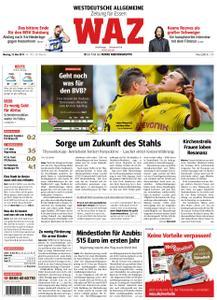 Westdeutsche Allgemeine Zeitung – 13. Mai 2019