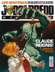Judge Dredd Megazine 344 (2014) (Digital) (K6-Empire