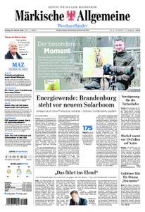 Märkische Allgemeine Westhavelländer - 18. Februar 2019