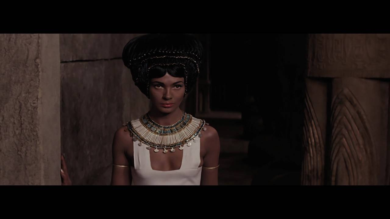 Martin Scorsese Presents: Masterpieces of Polish Cinema Volume 1. Pharaon / Faraon (1965)