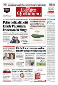 Il Fatto Quotidiano - 07 giugno 2019
