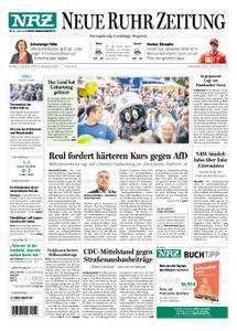 NRZ Neue Ruhr Zeitung Essen-Postausgabe - 03. September 2018