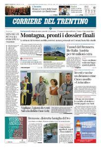 Corriere del Trentino – 07 giugno 2019