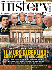 BBC History Italia N.103 - Novembre 2019