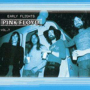 Pink Floyd - Early Flights CD Serie, Vol. 1-10 (2002) Re-up