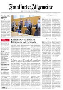 Frankfurter Allgemeine Zeitung - 17 Juni 2020
