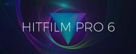 HitFilm Pro 6.2.7325.10802 (x64)