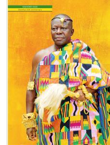 New African - Otumfuo 10th Anniversary