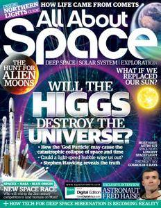 All About Space - April 2017