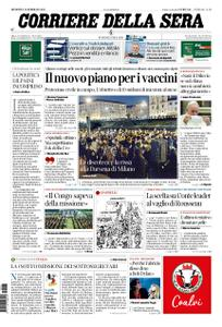 Corriere della Sera – 28 febbraio 2021