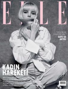 ELLE- Turkey – 01 Ekim 2019