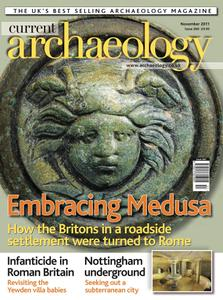 Current Archaeology - Issue 260