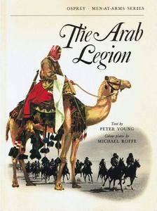 The Arab Legion (Men-at-Arms 2) (Repost)